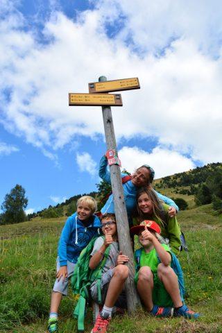 Sentier panoramique Villard Reculas – Alpe d'Huez